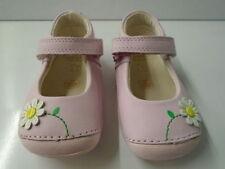 Calzado de niña rosa