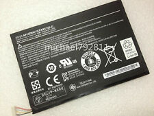 New 3.7V 27Wh Genuine AP12D8K Battery for Acer Iconia Tab A3-A10 P3-171 W510P