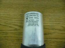 DEHUMIDIFIER / AC (45 uF) CAPACITOR WUXI  CBB65 250VAC  - 1