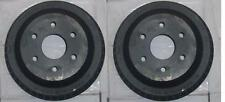 91-1998 Dodge Dakota Rear Brake Drum Drums