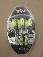 Viper Spinning Bee Green 16g Soft Tip Darts 20-0802-16 20080216 w/ FREE Shipping