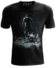 NWT Batman DARK KNIGHT RISES Tee Shirt Size SMALL (45$ SRP) *Official Merchndse*