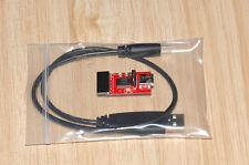 FTDI Basic 6 PIN 3.3/5V  For Arduino(Free USB Cable)