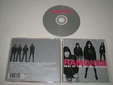 Ramones/Best Of The Chrysalis Years (EMI / 7243 5 38472 2 7)CD Album