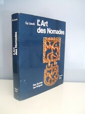 L'ART DES NOMADES - DES SCYTHES AUX HONGROIS : GY. LASZLO