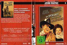 (DVD) Mit Dynamit und frommen Sprüchen - John Wayne, Katharine Hepburn (1975)