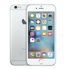 Apple iPhone 6 Plus - 64GB - Silver (Unlocked) A1522 (GSM) Free Shipping