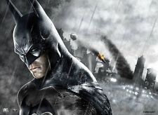 Batman Arkham Complete (All games + all DLCs) - Steam - PC