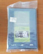Teatro PIRANDELLO * La Signora MORLI, UNA e DUE : DVD * ( Nuovo ) Asti / Bosetti