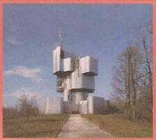 Unknown Mortal Orchestra - CD 2evg The Cheap Fast Post