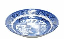 Churchill - Blue Willow Coupe Bowl 20cm (made in England)
