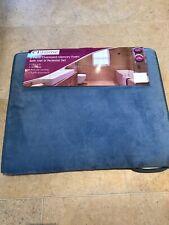 Memory Foam Large Bath Mat Non Slip Shower Room Water Absorbent Floor Rug NEW