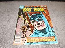 Batman #320 (Feb 1980, DC)