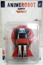 GUMPER (11) Anime Robot Action Figure modellino Daltanious (Nuovo e sigillato)