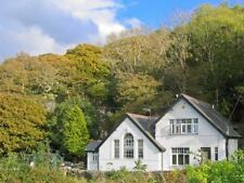 OFFER 2018: Holiday Cottage, Harlech, North Wales (Sleep 10) - WINTER WEEKEND