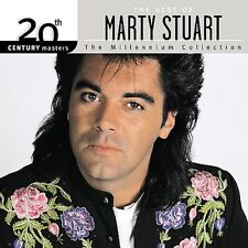 Marty Stuart - 20th Century Masters: Millennium Collection [New CD]