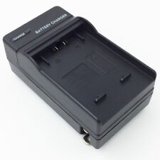 Battery Charger for SONY HandyCam HDD DCR-SR45 DCR-SR47/E DCR-SR40/E DCR-SR42/E
