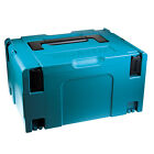 Makita 821551-8 MAKPAC Type 3 Connector Stacking Carry Case