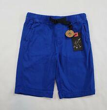 Gramicci River Shorts w Built-In Belt Boys Size 12 Large Durable Organic Cotton