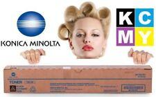Genuine Konica Minolta TN216K Black Toner