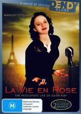 La Vie En Rose = NEW DVD R4
