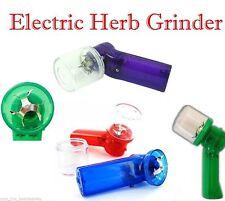 BRAND NEW ELECTRIC HERB GRINDER POLLINATOR + FREE POSTAGE