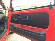 Peugeot 106 GTI Rallye Xsi Saxo Vts Vtr Lightweight Doorcards