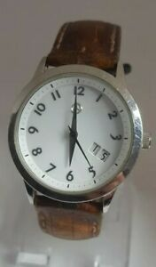 Beautiful Mercedes Benz Collection Men's Quartz Watch Working