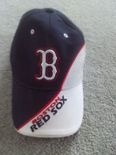 Boston Red Sox Baseball Cap  Adult Adjustable