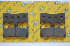 fits TL1000R 1998-03' Front Brake Pads SUZUKI TL 1000 R 99  00 01 02