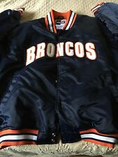 Puma Denver Broncos Jacket