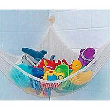 Prince Lionheart Child / Kids/ Baby Bath/Toy Storage Hammock