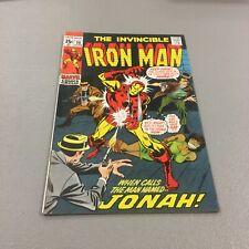 Invincible Iron Man #38
