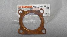 NOS Yamaha Cylinder Gasket 83 RX50 87 88 89 90 91 92 YSR50 5G6-11181-00