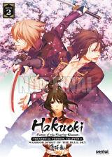 Hakuoki 2 [New DVD] Anamorphic, Subtitled