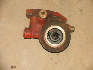 Ford / New Holland 304T Engine Oil Filter Housing