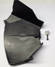 Champion 40 R484 Petrol Lawnmower Drive Belt Cover & Screw