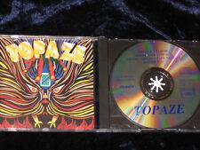 Topaze CD Topaze SAME 1997 Sonodisc – CDS 7855 EX/EX