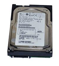"""Fujitsu MAX3036RC 36GB 15 K RPM 3.5"""" SAS Server Hard Drive 0G8816"""