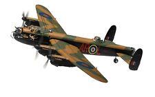 Avro Lancaster N 460 Sqn Royal Australian Air Force BBMF Royal Air Corgi AA32626