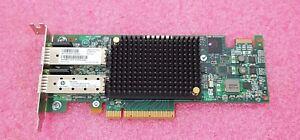 HP SN1000E  16Gb Dual Port Fibre Channel HBA 676881-001 QR559A