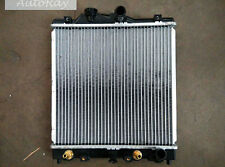 Radiator for Honda Civic EG/EH/EK CRX/HRV Auto Manual AT/MT 28mm