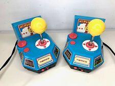 Retro NAMCO TV game consoles X 2 - Both Excellent
