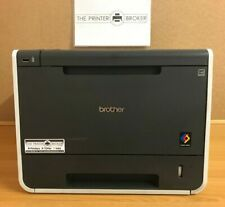 HL4570CDW - Brother HL-4570CDW A4 Colour Laser Printer
