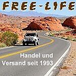 FREE-LIFE Handel und Versand