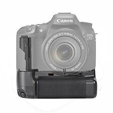 Power Replacement BG-E7 Battery Grip for Canon EOS 7D + 2X LP-E6 Batteries