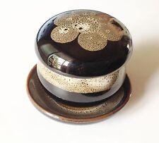 Korean Ceramic Tea Cup Set traditional Tea Maker filter saucer infuser lid