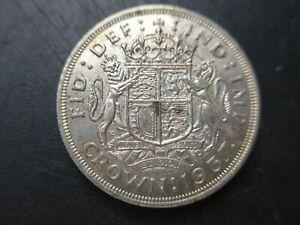 1937  George VI Crown  Superb