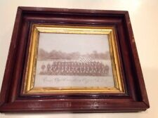 Rare Original SPANISH AMER War Camp Algers, Dunn Loring, Co. G, 13 orig Photo