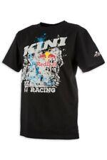 KINI RED BULL UNDERWORLD BLACK T-SHIRT - 3L1017442